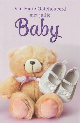 gefeliciteerd met je baby Baby | Keeskaart.nl gefeliciteerd met je baby