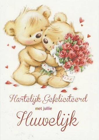 hartelijk gefeliciteerd met jullie trouwdag Huwelijk | Keeskaart.nl hartelijk gefeliciteerd met jullie trouwdag