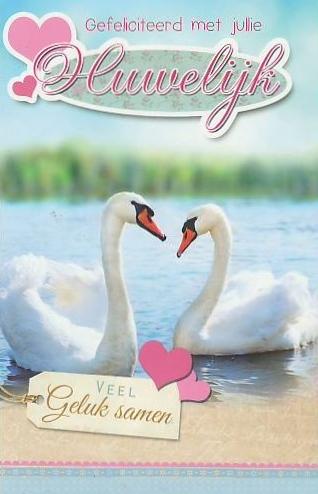 huwelijk gefeliciteerd wenskaarten | Keeskaart.nl huwelijk gefeliciteerd
