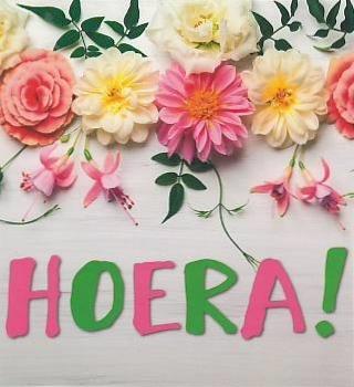 gefeliciteerd met bloemen Bloemen | Keeskaart.nl gefeliciteerd met bloemen
